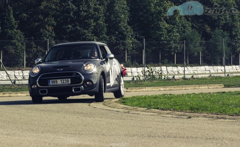 TEST Mini Cooper S