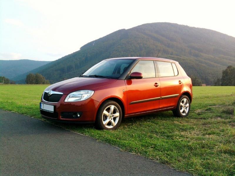 TEST Škoda Fabia 1,2 HTP - Český sen
